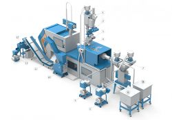 Injection Molding Ancillary Equipment